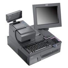 netAliance intervient sur les systèmes d'encaissement TOSHIBA 4690